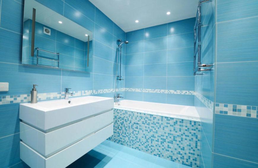 Ремонт ванной комнаты и туалета под ключ в Зеленограде